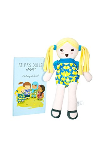 The Annie Doll - Soft 12