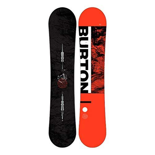 Burton Ripcord Wide Snowboard 2021, 156W