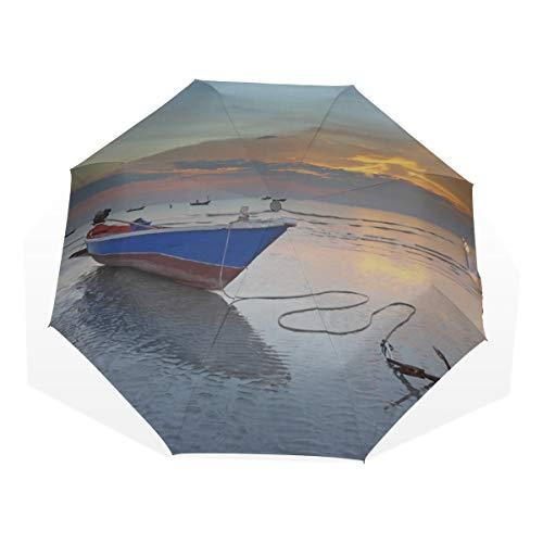 Paraguas Barça marca GIRLOS