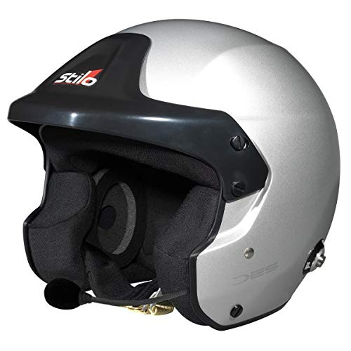 Stilo AA0110DF2M57 Helm Trophy Des Composite Rally 57