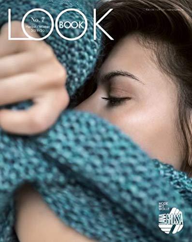 Lana Grossa Filati LOOKBOOK Nr. 7