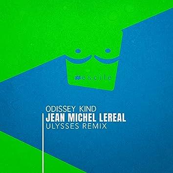 Odissey Kind (Ulysses Remix)