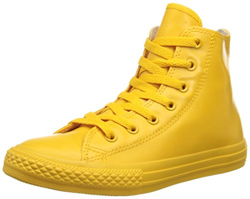 Converse Kids Chucks - CT Rubber HI 344747C - Wild Honey, Schuhgröße:29