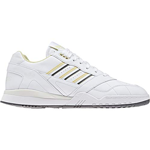 Adidas U A.R. Color Blanco, Color Multicolor, Talla 40 EU