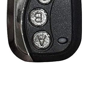 Qinghengyong-Mini-Universal-elctrico-4-Botn-43392-MHz-automtico-Copia-Control-Remoto-duplicador-de-clonacin-Llave-del-Coche-Gate-Botones-de-Copia-Controlador