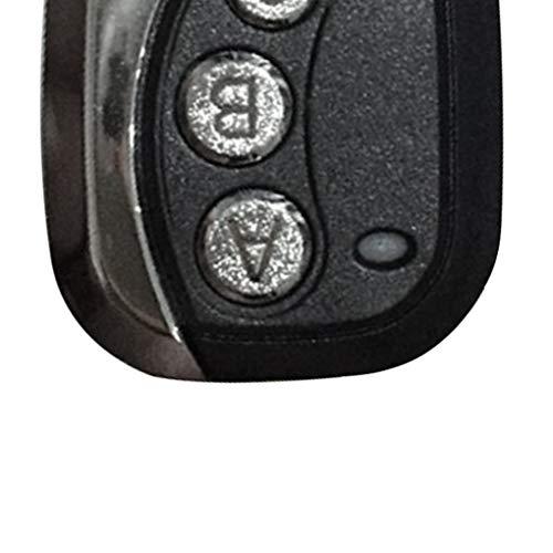 Mini Universele Elektrische 4 Knoppen 433,92 MHz Auto Copy Afstandsbediening Duplicator Klonen Autosleutel Gate Keys Copy Controller
