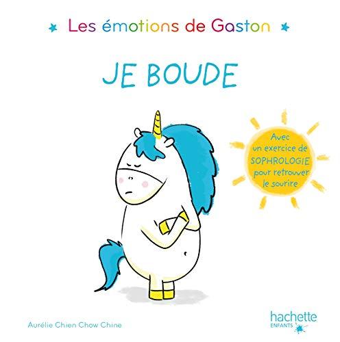 Gaston - Je boude