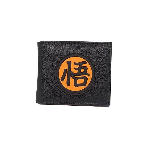 Dragon Ball Anime Brieftasche