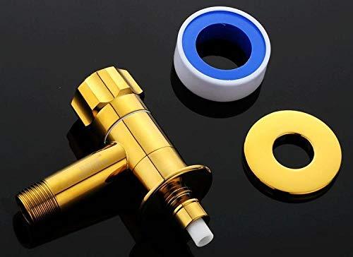 Koperen enkele koude automatische waterstopwasmachine speciale wasmachine moppool explosieveilige antivrieswater-stopkraan B