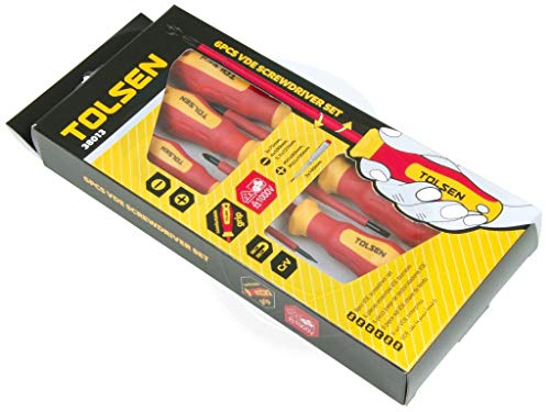 pack de 12 Tolsen outils ovale Charpentier Crayons