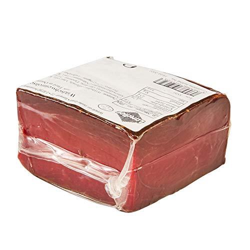 Wildschwein-Rohschinken, im Stück (200g) gekühlte Lieferung
