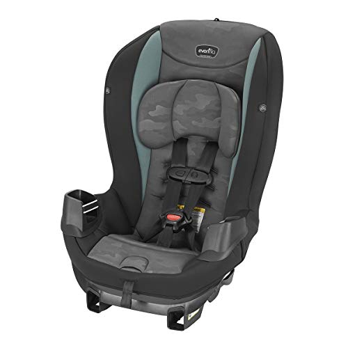 Convertible Car Seat, Deerfield
