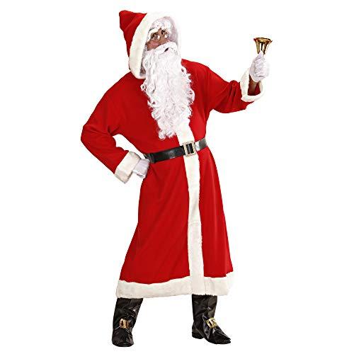 Widmann Déguisement Père Noël Luxe Taille : M