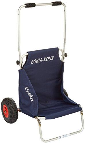 Eckla Beach Rolly Blau