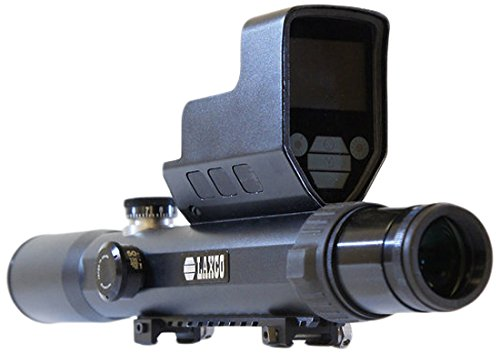 Laxco DigieScope Rifle Scope