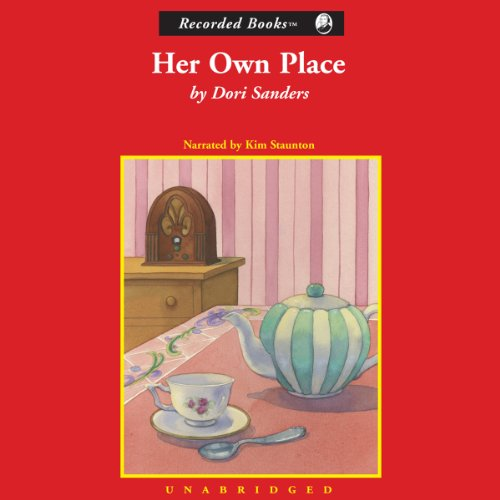 Her Own Place Titelbild