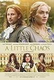 A Little Chaos - Kate Winslet – Film Poster Plakat