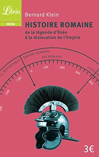 Histoire Romaine (Ne)