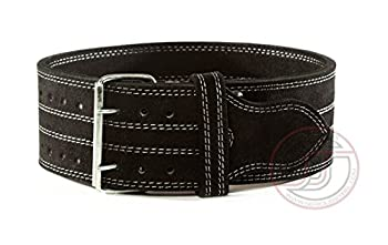 Serious Steel Fitness Weight Lifting Belt