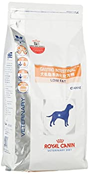Royal Canin Gastro Intestinal Low Fat LF 22 Nourriture pour Chien 1,5 kg