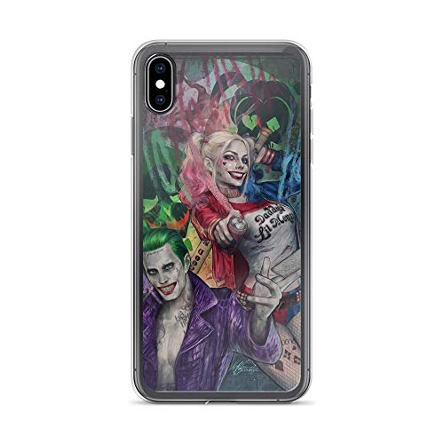 41pTOJh9nLL Harley Quinn Phone Cases iPhone 6