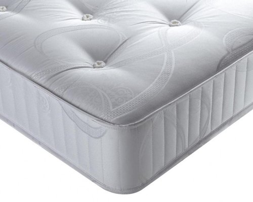 "sleepkings Luxury Single 3'0"" Ortho Pocket Mattress – 1500 Pocket Sprung Quality Orthopaedic Mattresses"