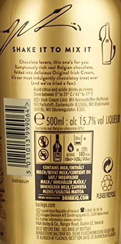 Baileys Chocolat Luxe Likör - 7
