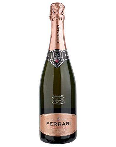 Trento DOC Maximum Rosé Ferrari