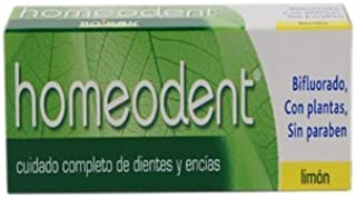 HOMEODENT Toothpaste, 100 ml