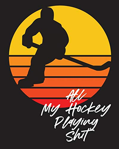 All My Hockey Playing Shit: For Players | Dump And Chase | Team Sports