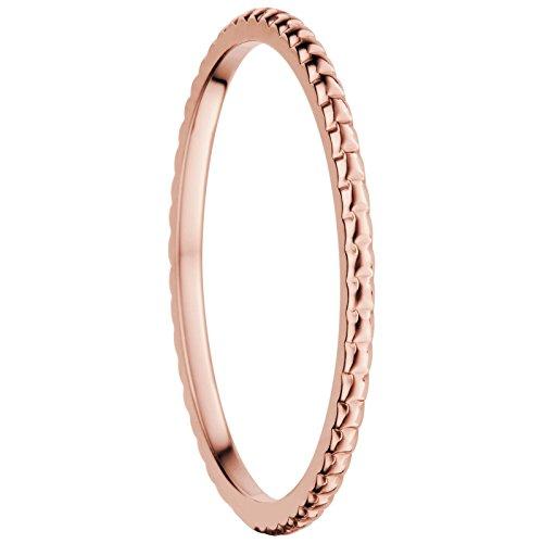 Bering Damen-Ringe Edelstahl mit Ringgröße 62 (19.7) 562-30-80