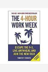 The 4-Hour Work Week Paperback