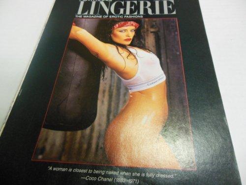 "Penthouse Lingerie Busty Adult Magazine ""Amy"" Vol.8 No.10 1995"