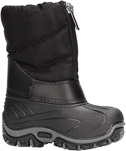 Olang unisex Junior Apres Ski Boots Black Black EU 19 to 20