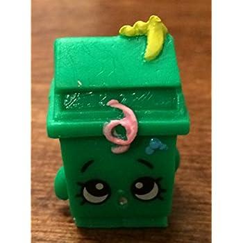 Shopkins Season 2 #2-023 Lisa Litter | Shopkin.Toys - Image 1