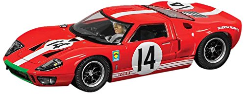 Scalextric C3630 - Escala 1:32 para Ford GT40