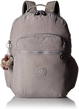 Kipling Seoul Go Closure Laptop Backpack