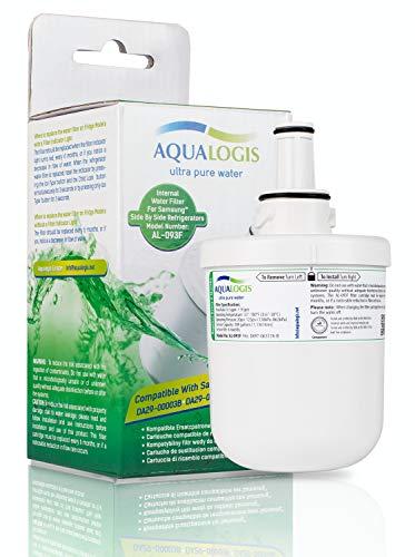 AL-093F Sostituisce Filtro Frigorifero Samsung Aqua-Pure Plus DA29-00003F / DA29-00003G - Modelo Anterio