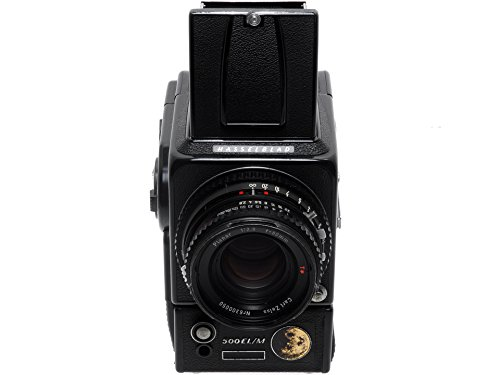 Hasselblad 500 EL/M Lunare 10 Years. Limited Edition, Serial N * 1033-1500
