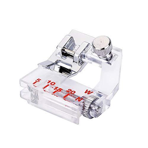 Mallalah naaivoet naaivoet accessoires naaimachine voor Janome Toyota Brother Sänger Home Shank