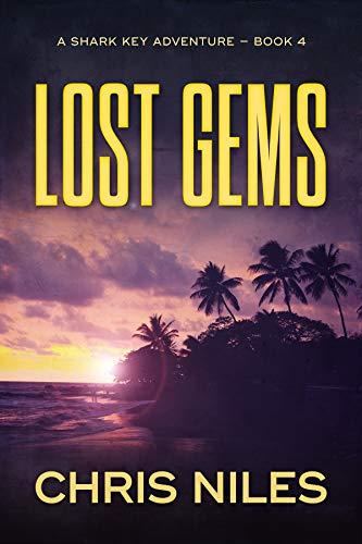 Lost Gems (Shark Key Adventures Book 4)