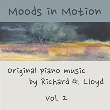 Moods in Motion, Vol. 2