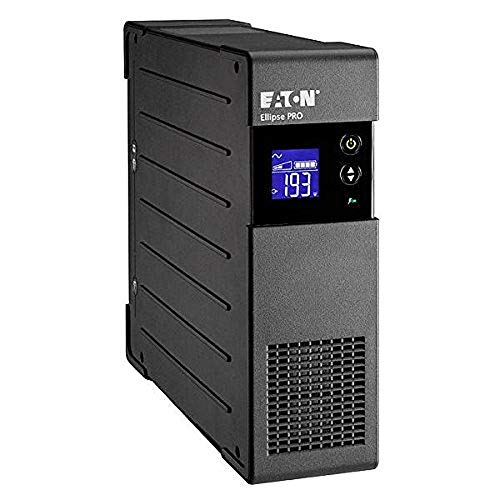 Onduleur Eaton Ellipse PRO 650 USB FR – Line-Interactive UPS – ELP650FR – 650VA (4 prises FR)