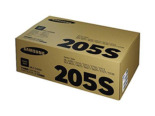 Samsung ML-3310 ND (205S / MLT-D 205 S/ELS) - original - Toner schwarz - 2.000 Seiten