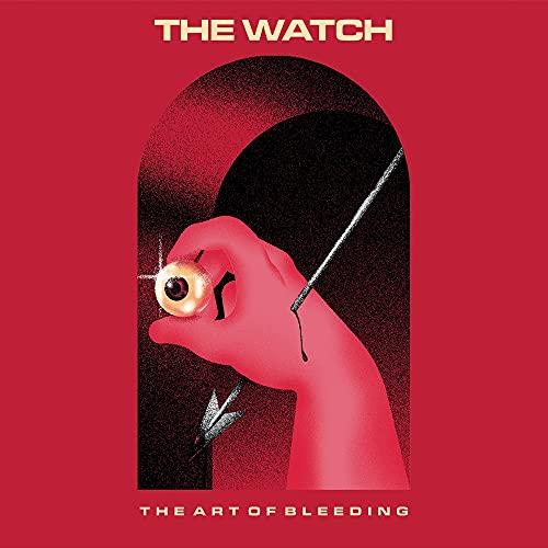 The Watch: Art Of Bleeding (Audio CD)