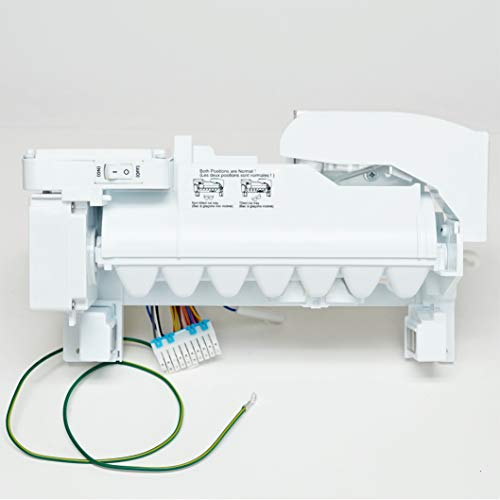 Supco Refrigerator Icemaker RIM10210