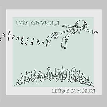 Letras y Música (Poemas Musicalizados y Obras Instrumentales Vol. 1)