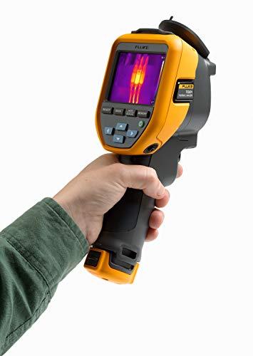 Cámara termográfica Fluke TiS20+; 120x90; 9HZ