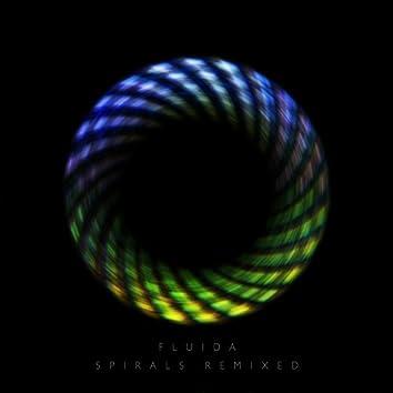 Spirals Remixed