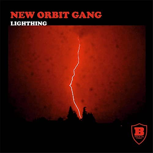 New Orbit Gang